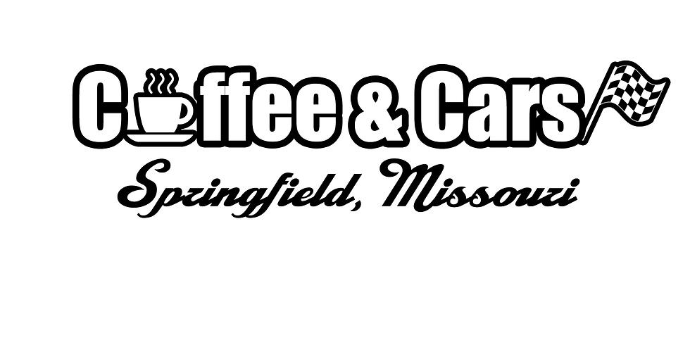 417 Coffee & Cars - August Car Show