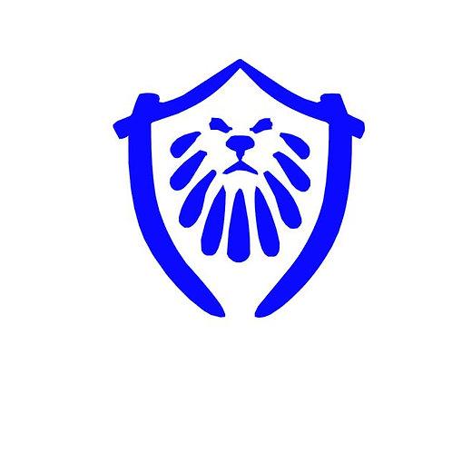 World of Warcraft - Tushui Alliance Emblem (Single Color)