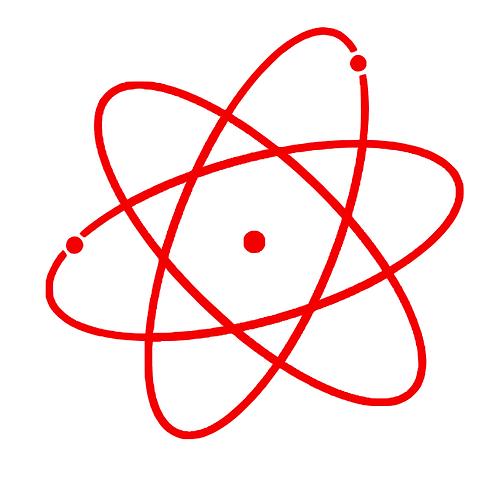 Custom Order - Team Atom - SCook