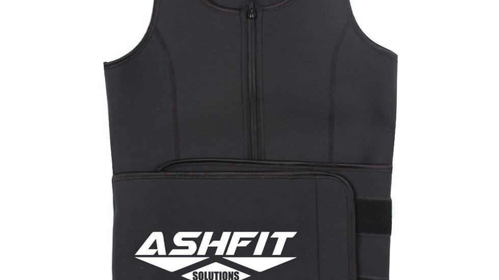 Ashfit SHRED VEST