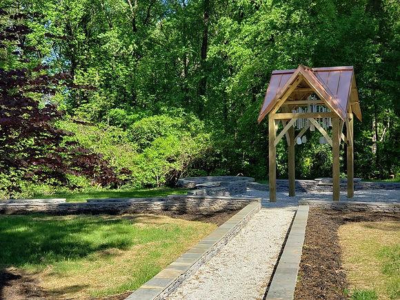 Wedgewood Community Garden