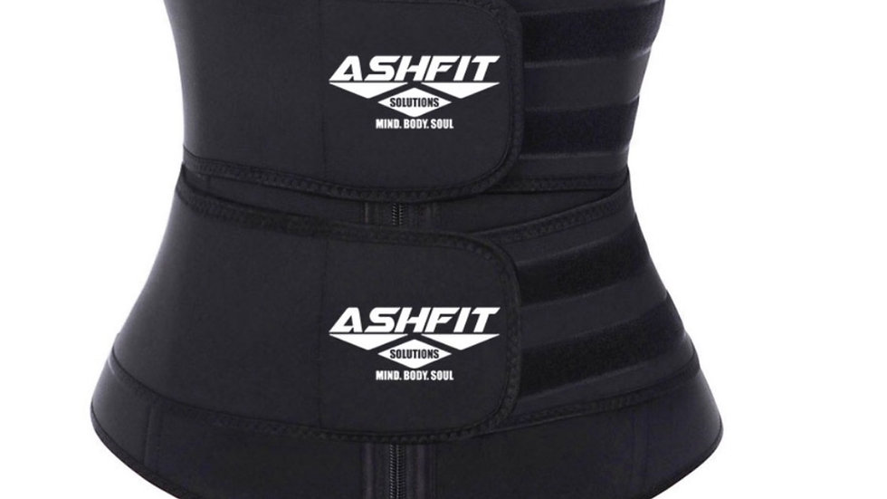 "AshFit ""Solutions Band"""