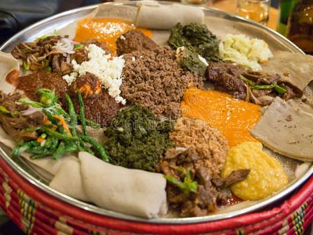 Denver's Ethiopian Scene