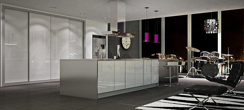 wallpaper store south florida bramstones kitchen design - Kitchen Design Store