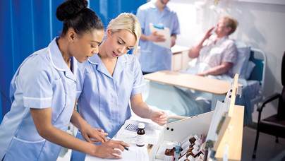 How tracer rounds can support effective continuous improvement in healthcare