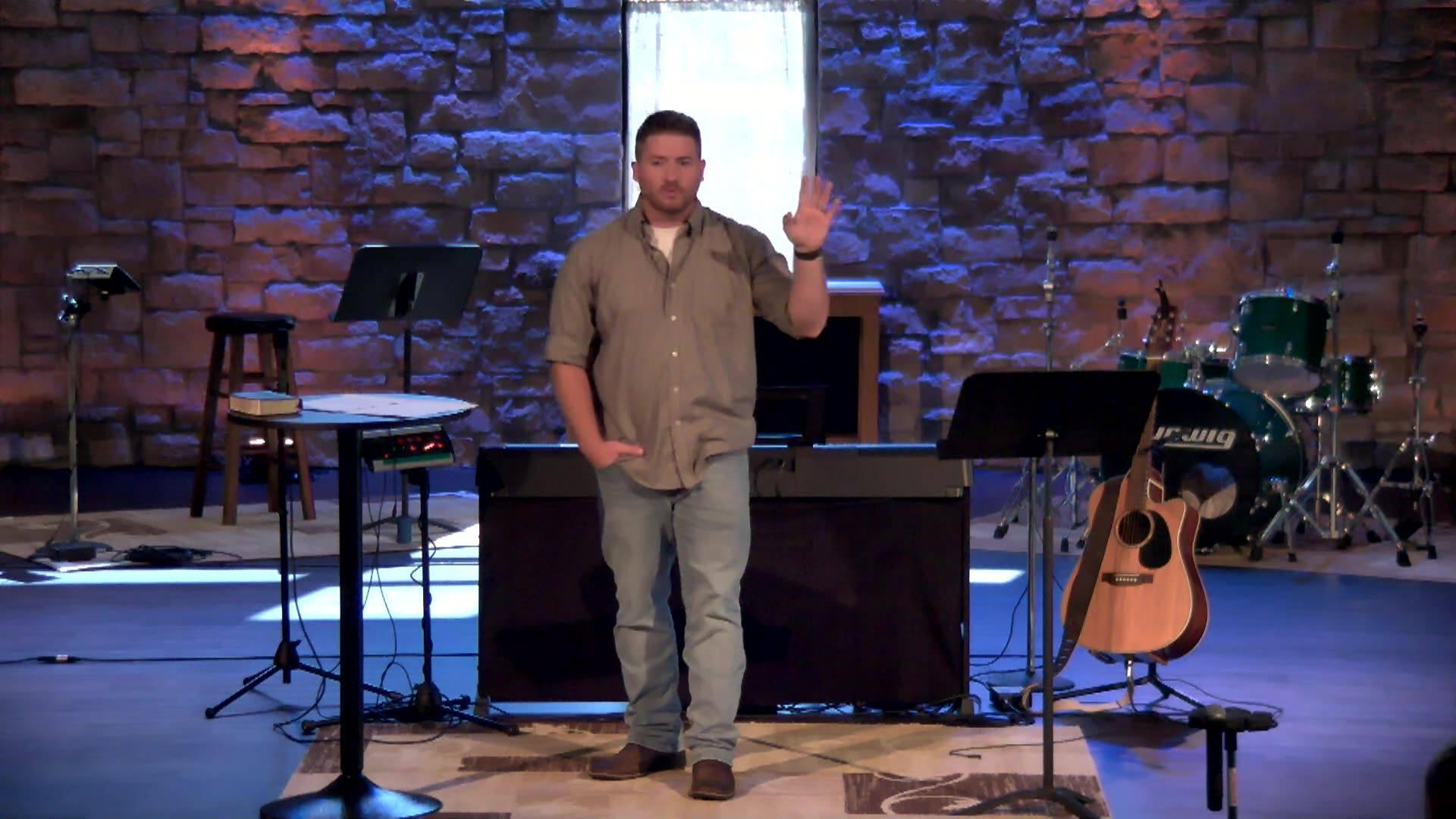 Hot Topics: Spiritual Gifts