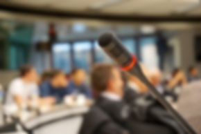 Maximize Your Leadership Speaking