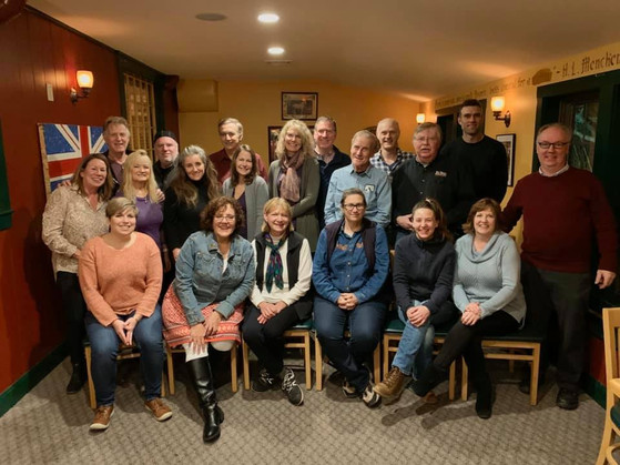 PPOCC Holiday Meeting 2019
