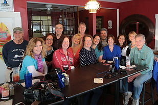 Members of Professional Photographers of Cape Cod