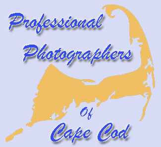 Old Logo - Professional Photographers of Cape Cod