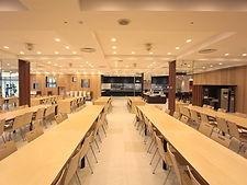 食堂リニューアル(東京)