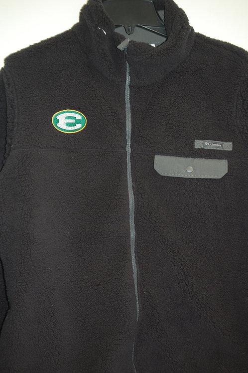 Jacket FZ Ladies Sherpa Columbia