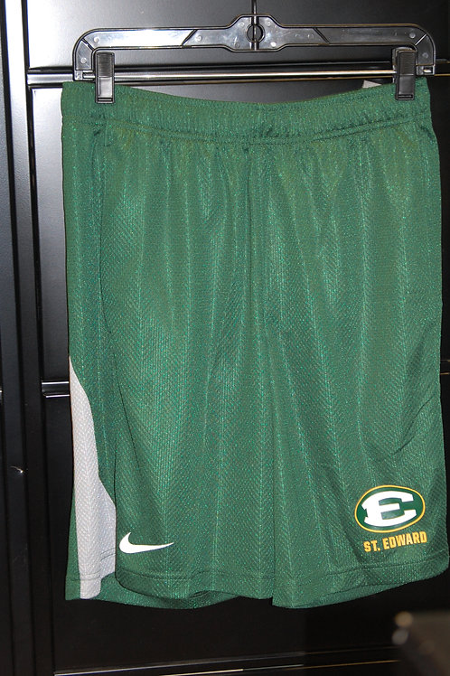 Shorts Nike Franchise  Green Gray insets Pktd