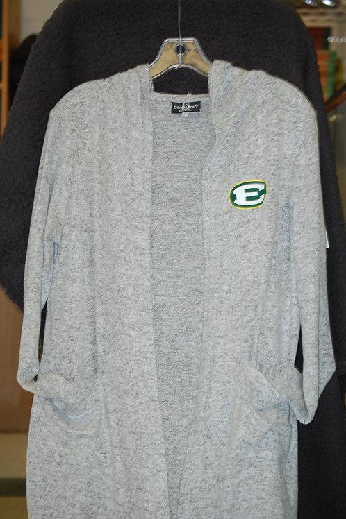 Sweater Ladies Cuddle Cardigan Gray