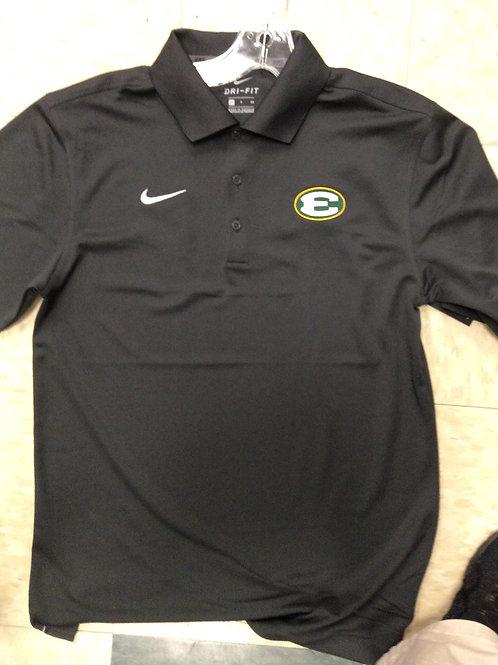 Polo Nike Varsity Anthracite