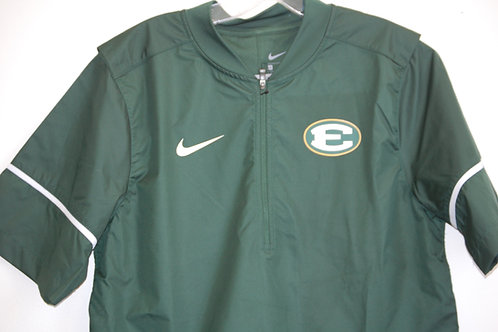 Jacket SS 1/4 Zip Nike Hot