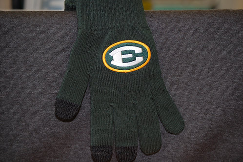 Gloves itext Knit gloves/size Medium