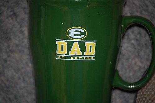 Mug St. Edward Dad 16 Oz