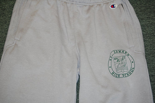 Track Pant Spark w/Tapered Leg
