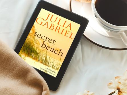 Coming Soon: Secret Beach