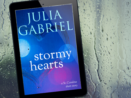 Pre-order Stormy Hearts