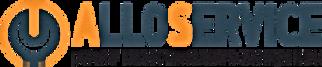 Официальнвй логотип сервисного центра «АллоСеврис»