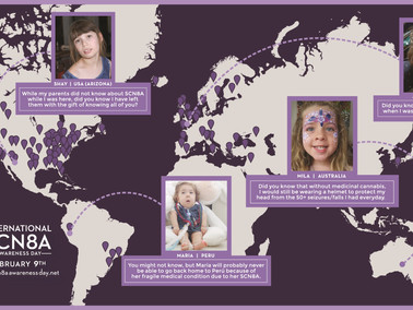 Rare Genetic Epilepsy Spurs Families into Action