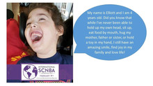 12 Steps to Becoming an Informed Supporter for SCN8A Children