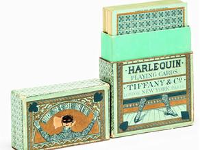 How about a $7000 Deck of Cards?
