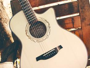 10 Best Acoustic Guitars of 2021 Under $500