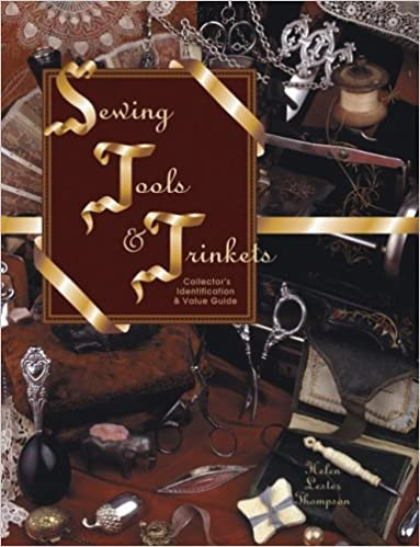 Link to Sewing Tools and Trinkets