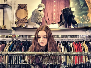 10 Goodwill Thrift Store Tips & Tricks