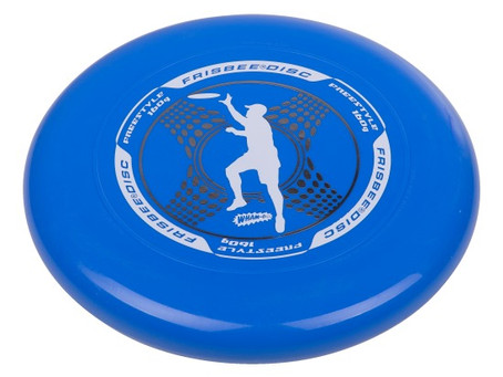 The Family Frisbee
