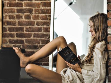 5 Entrepreneurial Nerd Must Reads in 2021