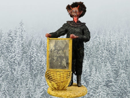 What Does One Pay for a Krampus?