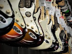 10 Best Electric Guitars Under $500