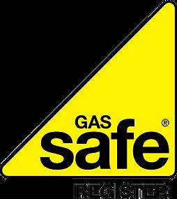 gas safe registered logo