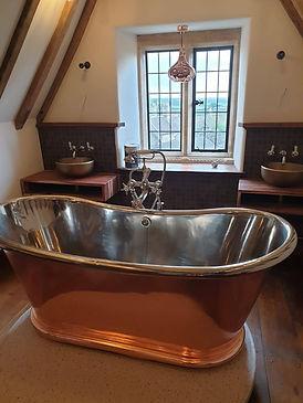 Bathroom | Bath and Basin | installation
