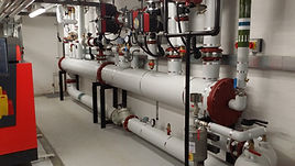 Pembroke College Plantroom installation.jpg