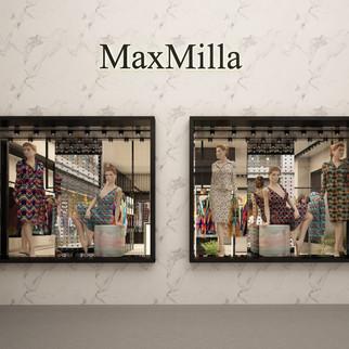 MAXMILLA