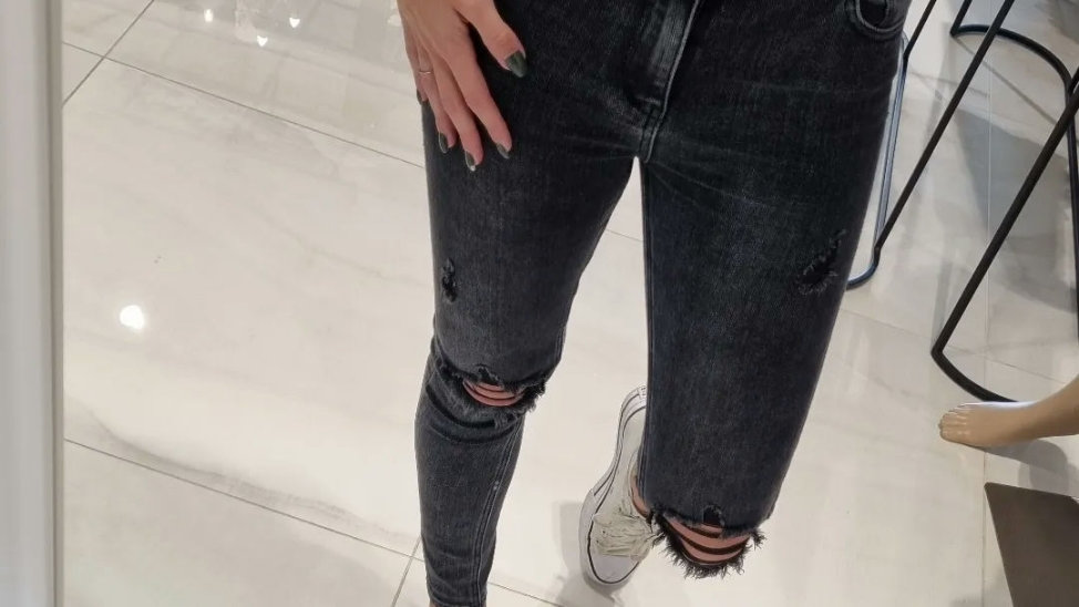 "Einzigartig. Jeans ""Benny"""