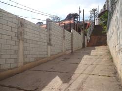 Muro lateral