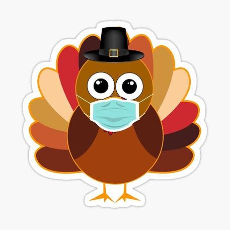 masked Thanksgiving turkey.jpg