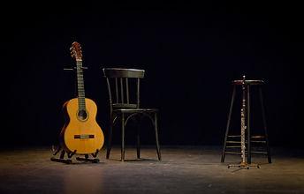 Corto, flûte, guitare, musique, music, remi pasquet, nicolas primault, guitar, rennes