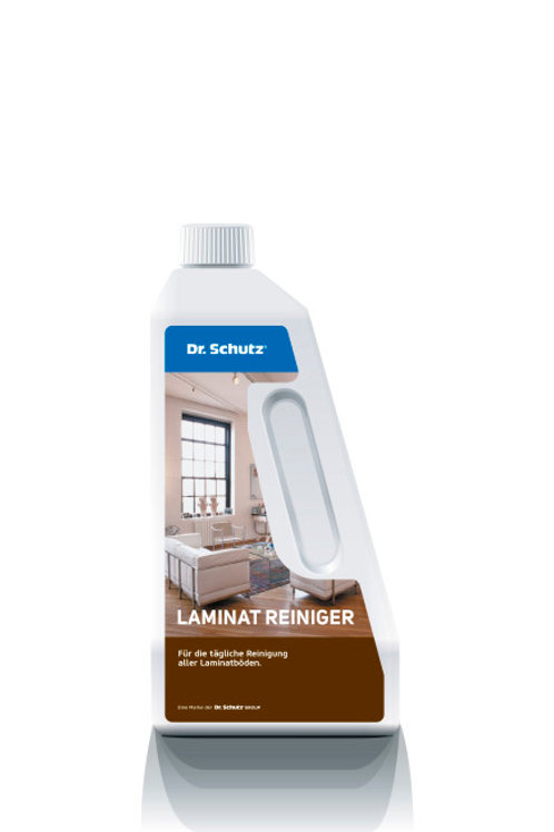 Dr. Schutz Laminatreiniger 750 ml