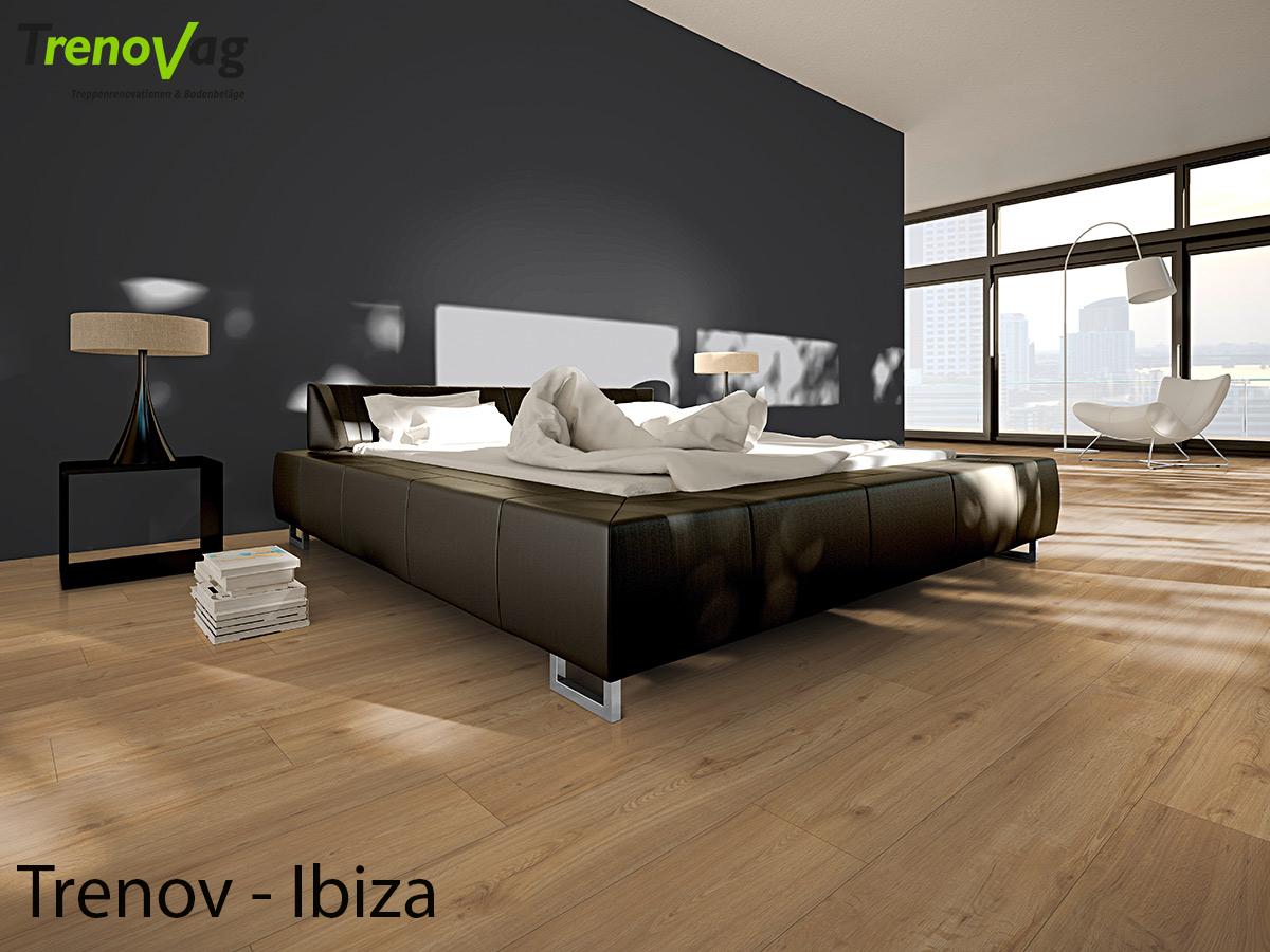 Trenov - Ibiza, Vinyl, Trenov-Vinyl, Designboden, Vinylboden, Vinyl verlegen, Vinylfussboden, Boden