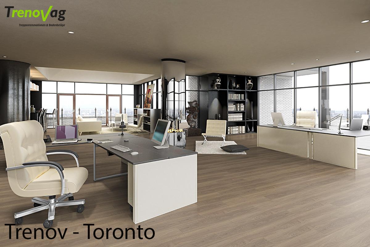 Trenov - Toronto, Vinyl, Trenov-Vinyl, Designboden, Vinylboden, Vinyl verlegen, Vinylfussboden, Bode
