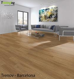 Trenov - Barcelona, Vinyl, Trenov-Vinyl, Designboden, Vinylboden, Vinyl verlegen, Vinylfussboden, Bo