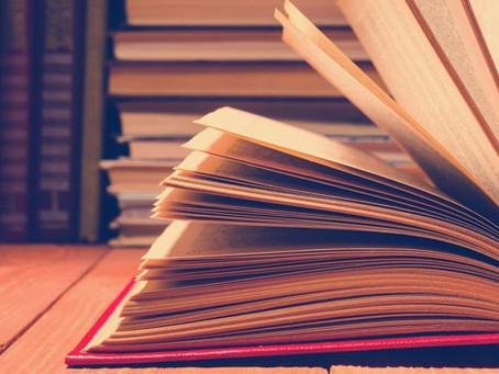 A doce relação com a literatura
