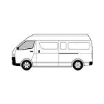Long Base Van
